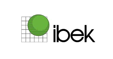 Logo ibek